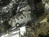 Логан ларгус двигатель привозные контрактные с гарантией за 185 000 тг. в Нур-Султан (Астана) – фото 4