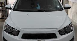 Chevrolet Aveo 2014 года за 3 600 000 тг. в Алматы
