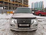 Mitsubishi Pajero 2015 года за 14 200 000 тг. в Петропавловск – фото 2