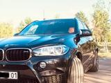 BMW X5 M 2015 года за 29 000 000 тг. в Нур-Султан (Астана) – фото 4