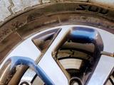 Зимние шипованные шины Tigar SUV Ice 225/60 R17 103T за 98 000 тг. в Атырау – фото 2