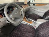 Lexus ES 330 2005 года за 5 300 000 тг. в Туркестан – фото 5
