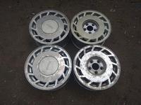 Оригинальные легкосплавные диски R15 на автомашину Nissan (Япония 5 за 55 000 тг. в Нур-Султан (Астана)