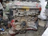 Мотор двигатель тойота авенсис, карина Е об 1, 8 7а-FE… за 160 000 тг. в Актобе