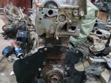 Мотор двигатель тойота авенсис, карина Е об 1, 8 7а-FE… за 160 000 тг. в Актобе – фото 3