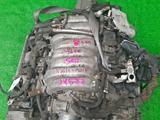 Двигатель TOYOTA CROWN MAJESTA UZS186 3UZ-FE 2006 за 1 132 000 тг. в Караганда