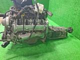 Двигатель TOYOTA CROWN MAJESTA UZS186 3UZ-FE 2006 за 1 132 000 тг. в Караганда – фото 3