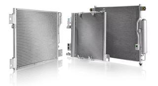 Радиатор охлаждения Nissan Juke f15 за 17 000 тг. в Алматы