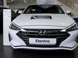 Hyundai Elantra 2020 года за 7 590 000 тг. в Караганда