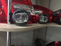 Туманки LED Toyota Camry 50 за 15 000 тг. в Костанай