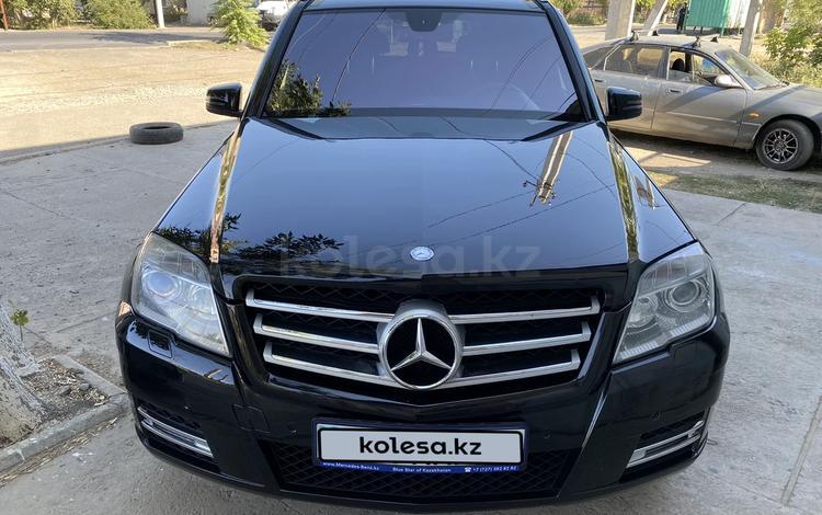 Mercedes-Benz GLK 350 2011 года за 8 200 000 тг. в Шымкент