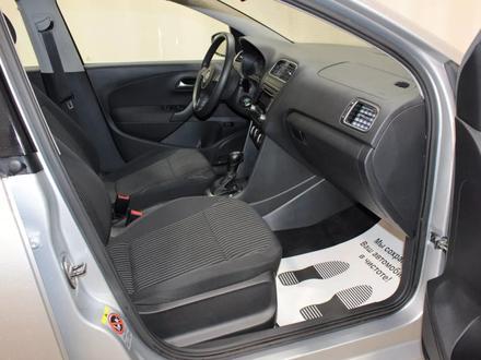 Volkswagen Polo 2013 года за 4 350 000 тг. в Семей – фото 8