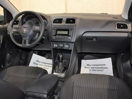 Volkswagen Polo 2013 года за 4 350 000 тг. в Семей – фото 9
