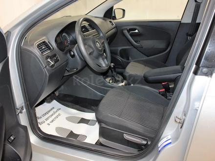 Volkswagen Polo 2013 года за 4 350 000 тг. в Семей – фото 10