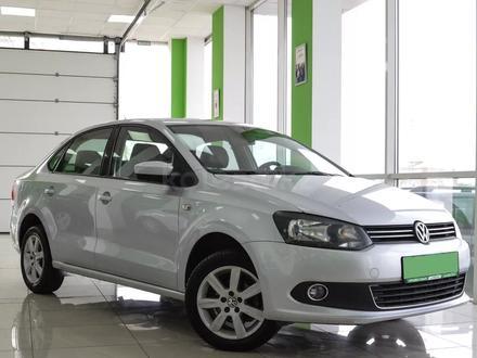 Volkswagen Polo 2013 года за 4 350 000 тг. в Семей