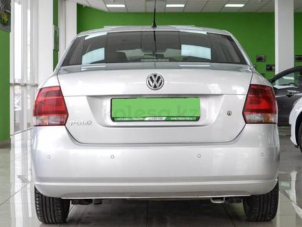 Volkswagen Polo 2013 года за 4 350 000 тг. в Семей – фото 4