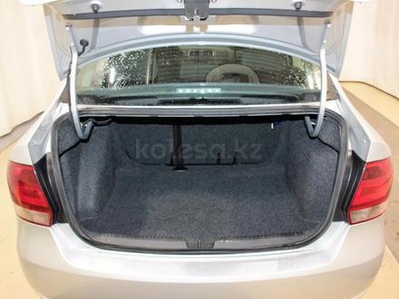 Volkswagen Polo 2013 года за 4 350 000 тг. в Семей – фото 6