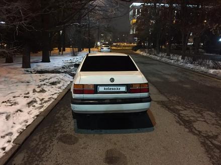 Volkswagen Vento 1992 года за 800 000 тг. в Алматы – фото 2