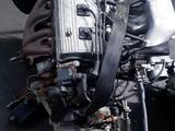 Toyota Avensis 2001 года за 100 000 тг. в Алматы – фото 4
