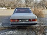 Mercedes-Benz 190 1989 года за 700 000 тг. в Туркестан – фото 2