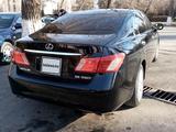 Lexus ES 350 2007 года за 6 500 000 тг. в Алматы – фото 2