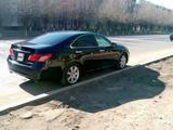 Lexus ES 350 2007 года за 6 500 000 тг. в Алматы – фото 3