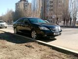 Lexus ES 350 2007 года за 6 500 000 тг. в Алматы – фото 4