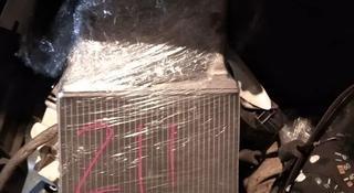 Радиатор печки w211 в Алматы