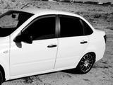 ВАЗ (Lada) 2190 (седан) 2013 года за 2 200 000 тг. в Актау – фото 3
