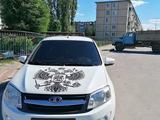 ВАЗ (Lada) 2190 (седан) 2013 года за 2 200 000 тг. в Актау – фото 5