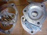 Проставки задние на Nissan за 8 000 тг. в Караганда – фото 4