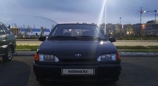 ВАЗ (Lada) 2114 (хэтчбек) 2007 года за 710 000 тг. в Уральск