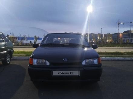 ВАЗ (Lada) 2114 (хэтчбек) 2007 года за 620 000 тг. в Уральск