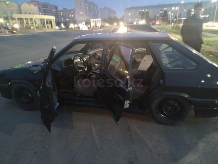 ВАЗ (Lada) 2114 (хэтчбек) 2007 года за 620 000 тг. в Уральск – фото 11