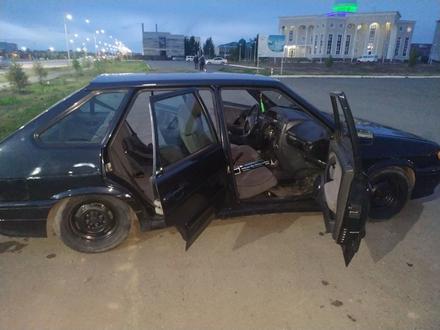 ВАЗ (Lada) 2114 (хэтчбек) 2007 года за 620 000 тг. в Уральск – фото 12