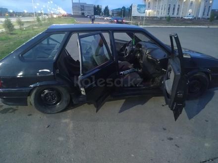 ВАЗ (Lada) 2114 (хэтчбек) 2007 года за 620 000 тг. в Уральск – фото 14