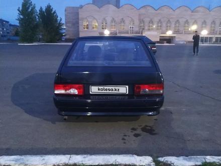 ВАЗ (Lada) 2114 (хэтчбек) 2007 года за 620 000 тг. в Уральск – фото 2