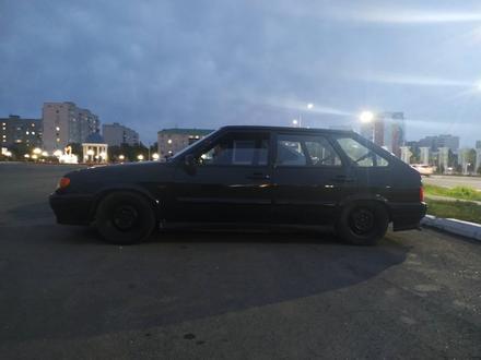 ВАЗ (Lada) 2114 (хэтчбек) 2007 года за 620 000 тг. в Уральск – фото 4