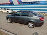 ВАЗ (Lada) Granta 2190 (седан) 2020 года за 3 800 000 тг. в Павлодар – фото 4