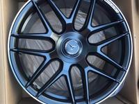 Диски Оригинал Mercedes s222 r20 за 700 000 тг. в Алматы