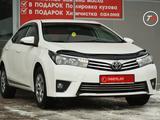 Toyota Corolla 2014 года за 6 900 000 тг. в Шымкент