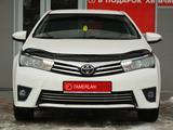 Toyota Corolla 2014 года за 6 900 000 тг. в Шымкент – фото 2