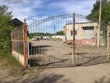Промбаза 66соток в Астане в Алматы