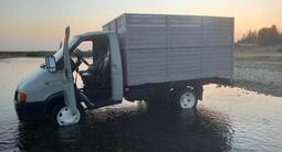 ГАЗ ГАЗель 1997 года за 2 000 000 тг. в Темирлановка