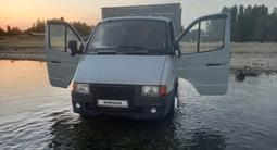 ГАЗ ГАЗель 1997 года за 2 000 000 тг. в Темирлановка – фото 2