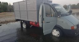 ГАЗ ГАЗель 1997 года за 2 000 000 тг. в Темирлановка – фото 3