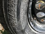 Запасное колесо на пассат/сс/Тигуан R16 за 18 000 тг. в Алматы – фото 3