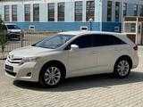Toyota Venza 2013 года за 9 500 000 тг. в Атырау – фото 2