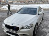 BMW 520 2014 года за 11 800 000 тг. в Нур-Султан (Астана) – фото 3
