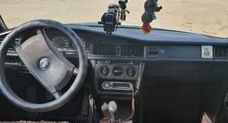 Mercedes-Benz 190 1990 года за 900 000 тг. в Ленгер – фото 2